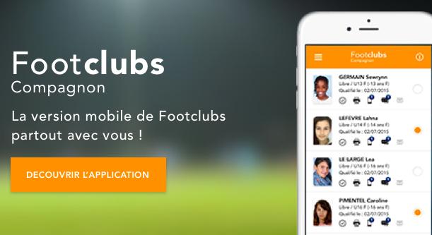 footclubs compagnon